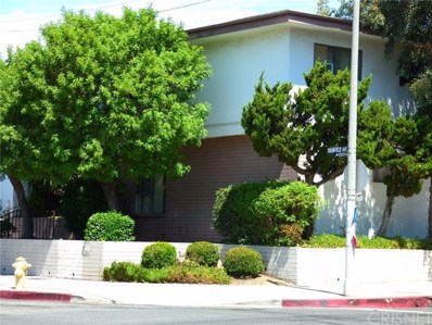 13040 Dronfield Avenue UNIT 16, Sylmar, CA 91342 - MLS#: SR20000269