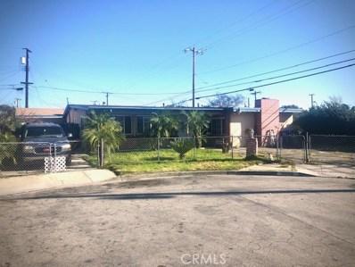 14045 Dillerdale Street, La Puente, CA 91746 - MLS#: SR20000467