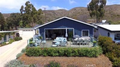 2265 Hillcrest Drive, Ventura, CA 93001 - MLS#: SR20000532