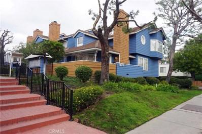 18713 Hatteras Street UNIT 7, Tarzana, CA 91356 - MLS#: SR20000580