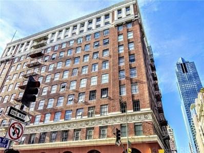 312 W 5th Street UNIT 1020, Los Angeles, CA 90013 - MLS#: SR20000713