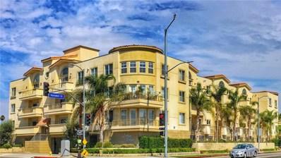 6800 Corbin Avenue UNIT 109, Reseda, CA 91335 - MLS#: SR20000861