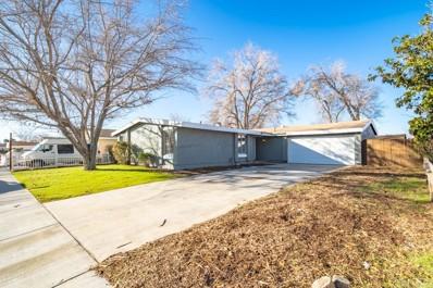 44257 Raysack Avenue, Lancaster, CA 93535 - MLS#: SR20001070