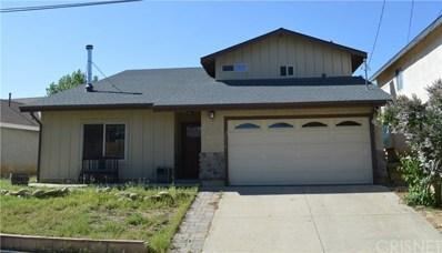 14314 Hardtree Drive, Lake Elizabeth, CA 93532 - MLS#: SR20001100