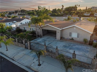 8131 Nagle Avenue, North Hollywood, CA 91605 - MLS#: SR20001658