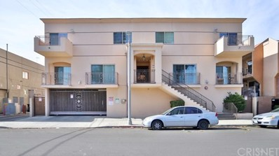 7223 Baird Avenue UNIT 109, Reseda, CA 91335 - MLS#: SR20001822