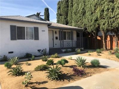 8207 Lullaby Lane, Panorama City, CA 91402 - MLS#: SR20002001