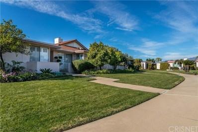 777 E Valley Boulevard UNIT 25, Alhambra, CA 91801 - MLS#: SR20002409