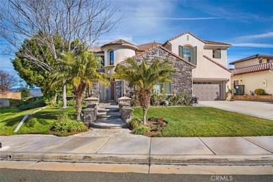 26954 Boulder Crest Drive, Valencia, CA 91381 - MLS#: SR20002559