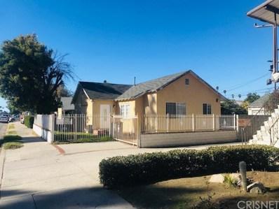 14211 Victory Boulevard, Van Nuys, CA 91401 - MLS#: SR20002634