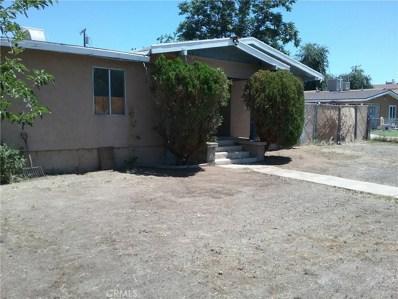 1800 Oregon Street, Bakersfield, CA 93305 - MLS#: SR20002957