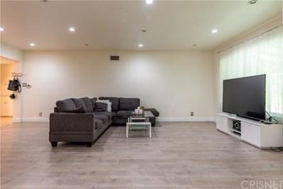 6648 Whitman Avenue, Lake Balboa, CA 91406 - MLS#: SR20003048