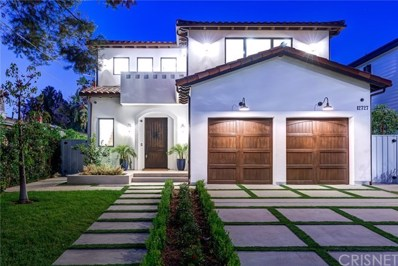 12727 Landale Street, Studio City, CA 91604 - MLS#: SR20003077