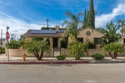 9301 Collett Avenue, North Hills, CA 91343 - MLS#: SR20003288