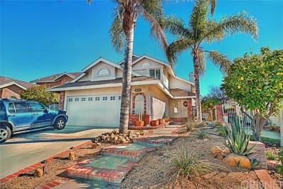 28764 Raintree Lane, Saugus, CA 91390 - MLS#: SR20003435