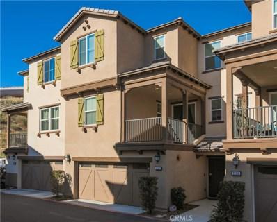 22167 Barrington Way, Saugus, CA 91350 - MLS#: SR20003504