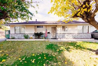 1227 W Badillo Street, Covina, CA 91722 - MLS#: SR20003507