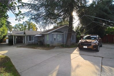 5818 Calvin Avenue, Tarzana, CA 91356 - MLS#: SR20003623