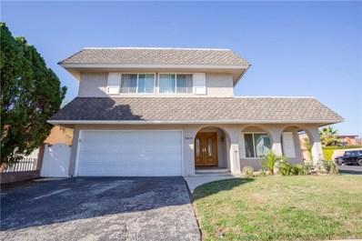 8421 Independence Avenue, Canoga Park, CA 91304 - MLS#: SR20004087