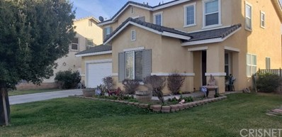 3036 J14, Lancaster, CA 93535 - MLS#: SR20004160