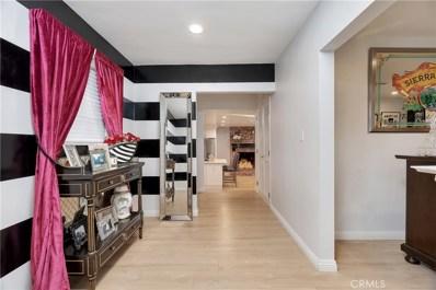 5732 Wilbur Avenue, Tarzana, CA 91356 - MLS#: SR20004376