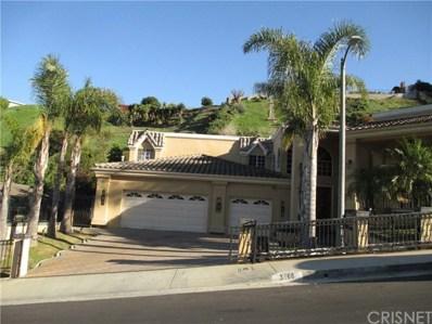 3966 S Cloverdale Avenue, Baldwin Hills, CA 90008 - MLS#: SR20004409