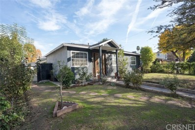 6632 Coldwater Canyon Avenue, Valley Glen, CA 91606 - MLS#: SR20004424
