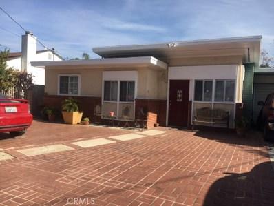 7538 Lindley Avenue, Reseda, CA 91335 - MLS#: SR20004480