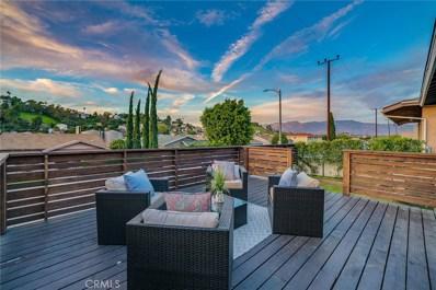 5100 Borland Road, Los Angeles, CA 90032 - MLS#: SR20004764