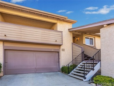 20078 Avenue Of The Oaks, Newhall, CA 91321 - MLS#: SR20004769