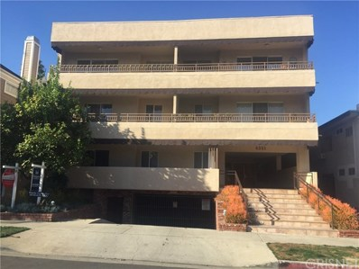 4521 Colbath Avenue UNIT 101, Sherman Oaks, CA 91423 - MLS#: SR20004905