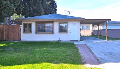 6641 Nagle Avenue, Van Nuys, CA 91401 - MLS#: SR20005036