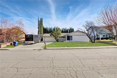 44020 Precise Street, Lancaster, CA 93536 - MLS#: SR20005192