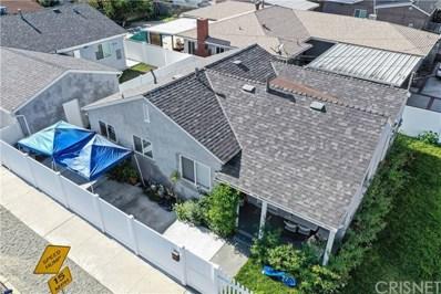 15102 Friar Street, Van Nuys, CA 91411 - MLS#: SR20005757