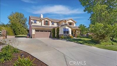 30161 Valley Glen Street, Castaic, CA 91384 - MLS#: SR20005942