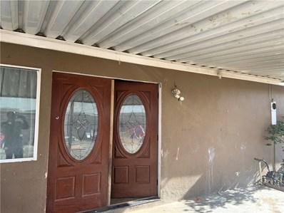 45561 Sancroft Avenue, Lancaster, CA 93535 - MLS#: SR20006255