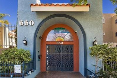 550 Orange Avenue UNIT 226, Long Beach, CA 90802 - MLS#: SR20006316