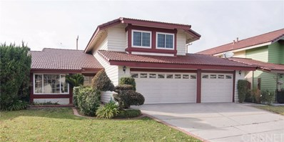 6123 Sunfield Avenue, Lakewood, CA 90712 - MLS#: SR20006332