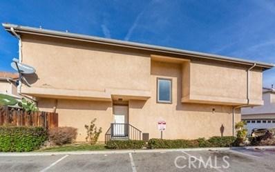 8554 Burnet Avenue UNIT 128, North Hills, CA 91343 - MLS#: SR20006476