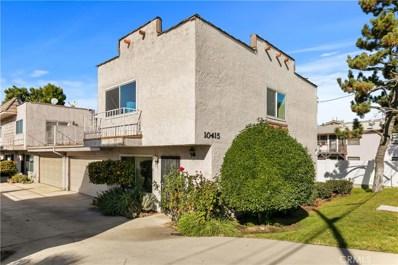 10415 Mcvine Avenue UNIT 1, Sunland, CA 91040 - MLS#: SR20006977