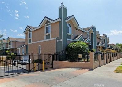8958 Burnet Avenue UNIT B5, North Hills, CA 91343 - MLS#: SR20007578