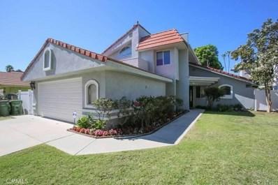 7759 Yolanda Avenue, Reseda, CA 91335 - MLS#: SR20007754