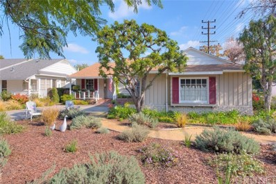 4400 Beeman Avenue, Studio City, CA 91604 - MLS#: SR20007763