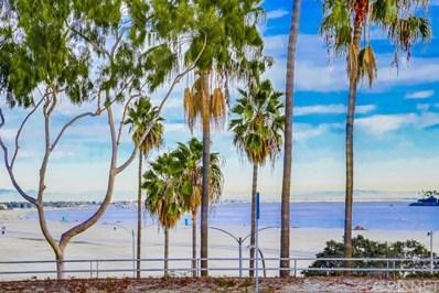 700 E Ocean Boulevard UNIT 2102, Long Beach, CA 90802 - MLS#: SR20007876
