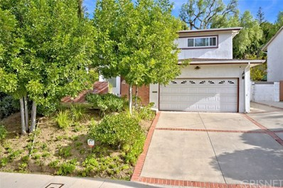 4940 Don Pio Drive, Woodland Hills, CA 91364 - MLS#: SR20008355