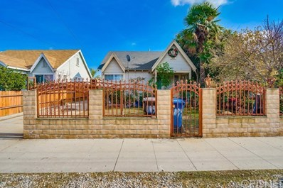 11894 Truro Avenue, Hawthorne, CA 90250 - MLS#: SR20008380
