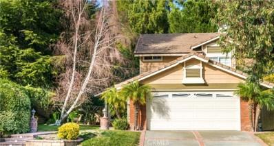 21741 Jeffers Lane, Saugus, CA 91350 - MLS#: SR20008553