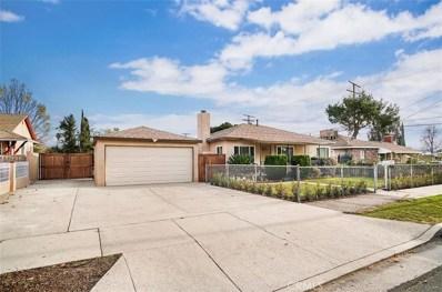 14554 Oro Grande Street, Sylmar, CA 91342 - MLS#: SR20008656