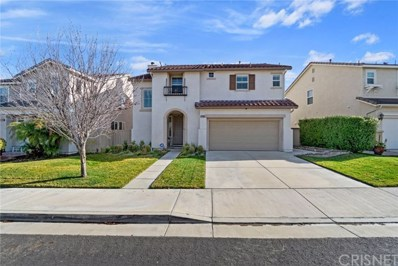27234 Cloverhurst Place, Canyon Country, CA 91387 - MLS#: SR20008899
