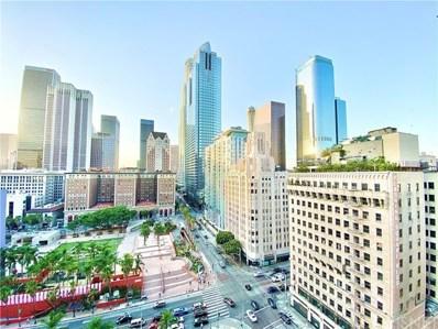 312 W 5th Street UNIT 201, Los Angeles, CA 90013 - MLS#: SR20008941
